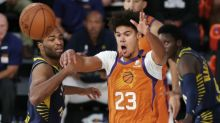 Phoenix Suns' playoff chances get tougher with Grizzlies win