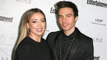 Hilary Duff Is Engaged to Matthew Koma — See Her Ring!