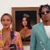 Meghan Markle Responded to Beyoncé and Jay-Z's Portrait Tribute With a Single Emoji