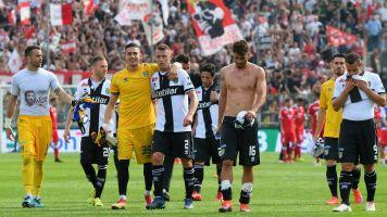 Spielmanipulation? Serie-A-Aufsteiger Parma droht Zwangsabstieg