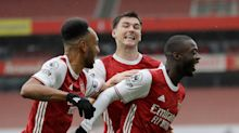 Arsenal vs Sheffield United LIVE: Result and reaction from Premier League fixture today