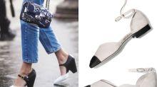 新季雙C涼鞋款式多!休閒淑女風兼備 Chanel入門鞋履最平5千元可入手