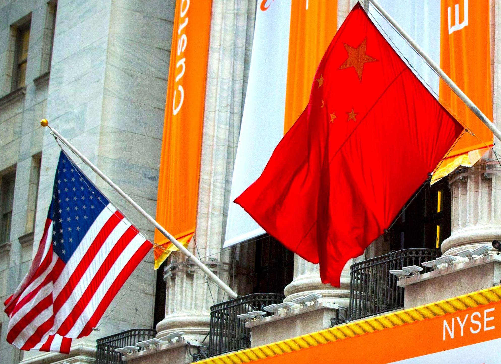 New bipartisan bills threaten Chinese IPOs and Chinese companies listed in the U.S.
