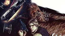 Han Solo Forever: New Comic, Prequel Ensure Rogue Will Live On