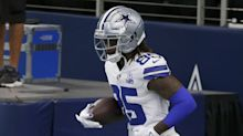 Noah Brown's role as swiss-army knife with Cowboys could carve bigger role in 2021