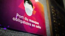 Couvre-feu : pas d'exception pour le monde de la culture, tranche Jean Castex