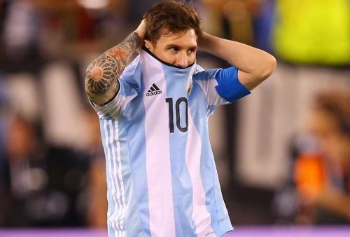 Cinq questions pour comprendre la suspension de Messi