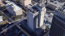 Downtown tower, parking garage, high-rise redevelopment get approvals from DDRB