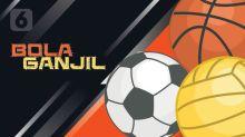 Bola Ganjil: Pesta Swindon Town dan Noda Juventus di Anglo-Italian Cup