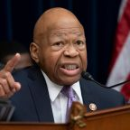 Trump racist tweets: Democrat Elijah Cummings says constituents are 'scared' of president