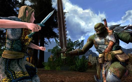 Turbine releases new LotRO Monster Play screens, dev diary