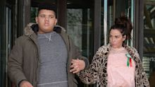 Katie Price reveals fears that son Harvey could be sectioned