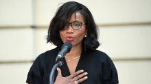 La ministre de l'Egalité Femmes-Hommes favorable à un congé paternité d'un mois