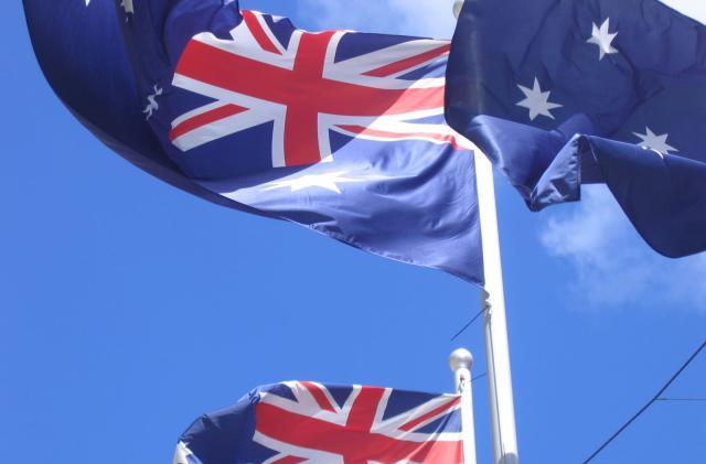 Australian bill could imprison social network execs over violent content