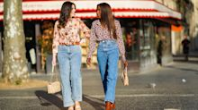 10 of the best 'nice tops' to style with jeans this spring