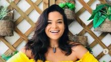 Irmã de Juliana Paes faz sucesso com bazar descolado e acha graça ao ser comparada a Bruna Marquezine