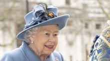 The Queen is isolating with 22 others in lockdown