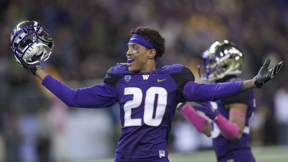 NFL Draft 2017: Packers' pick Kevin King explains decision to return to Philly for Day 2