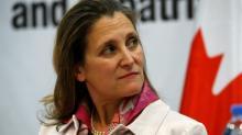 Canadá pede clemência para seu cidadão condenado à morte na China