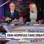 2020 Democrats go all in on impeachment at primary debate