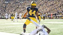 Does Michigan football really have the best LB corps in the Big Ten, nation?