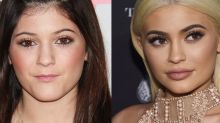 Kylie Jenner didn't become a billionaire overnight — a look back at her career timeline