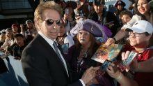 Jerry Bruckheimer, thrilled with 'phenomenal' performance of 'Pirates 5,' talks sequels to 'Bad Boys,' 'Top Gun'