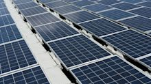 Spain's Iberdrola Seeks to Build Europe's Largest Solar Farm