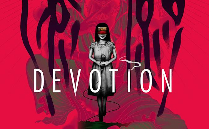 Devotion is back on sale after Chinese controversy
