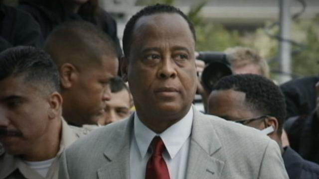 Conrad Murray Breaks His Silence: 'I Did Not Agree With Michael Using Sedative for Sleep'