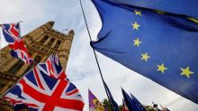 EU alarm as UK seeks to 'clarify' Brexit divorce deal