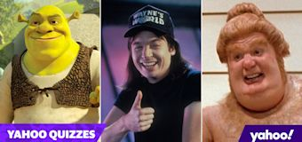 Quiz: Are you a Mike Myers superfan?