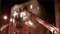 Bronx fire leaves 1 child dead, 1 in critical condition