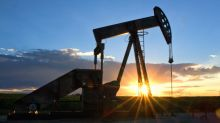 Marathon Oil Corporation Blows Off Harvey to Post Expectation-Beating Results