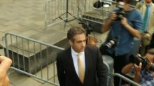 Cohen Pleads Guilty to Campaign Finance Fraud