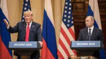 Trump says he sees 'no reason' why Russia would want to interfere in 2016 US election