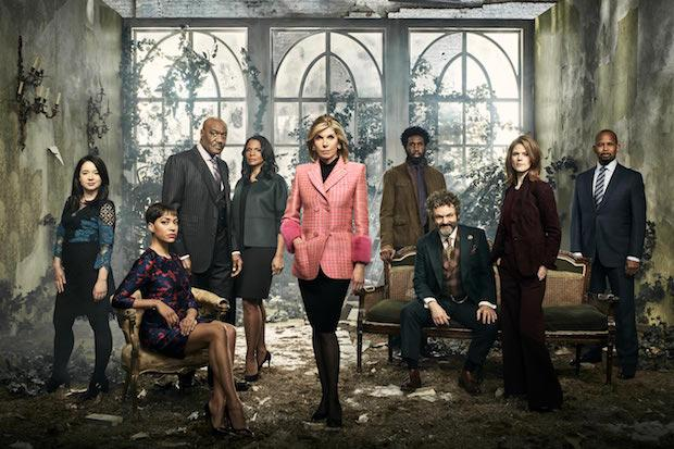 The Good Fight Spoiler Poised To Exit From new york university's graduate acting program. https www yahoo com entertainment good fight spoiler poised exit 215700222 html