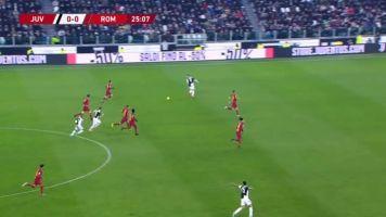 VIDEO | Gli highlights di Juventus 3-1 Roma: le azioni salienti del match dell'Allianz