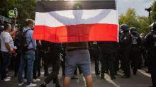 Reichsfahnen auf deutschen Straßen - Kommt bald ein Verbot?