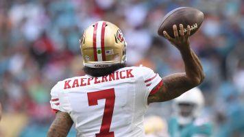 Could Kap be the Patriots' next quarterback?