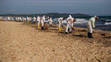Boulettes de pétrole : huit communes et 24 plages du Var touchées