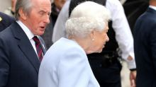 Queen Elizabeth Makes Rare Public Outing to Attend Longtime Friend's Birthday Party
