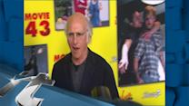 Movies News Pop: Clear History: Larry David Returns To HBO