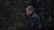 'Four'easter' storm pounds U.S. East, states declare emergencies