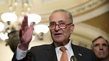 Sen. Chuck Schumer is demanding accountability from UPS after more than 100 AP exams of high school students never made it to the College Board for grading