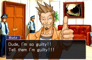 Phoenix Wright: Ace Attorney Trilogy cross-examines 3DS eShop today