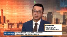 Amazon, Tencent, Sun Hung Kai Properties Favored, Ample Capital Says