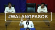 QC suspends classes on July 23 for Duterte's SONA