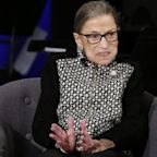 Ruth Bader Ginsburg death sets up vicious political fight to decide whether Supreme Court leans right for decades