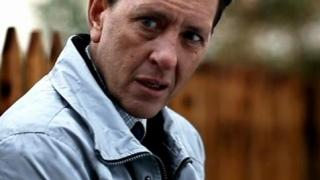 How To Stop Being A Loser: Richard E. Grant (Uk)